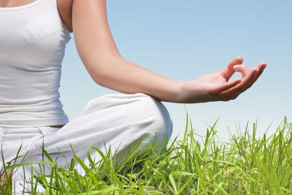 meditation yoga bienfaits bénéfices mental