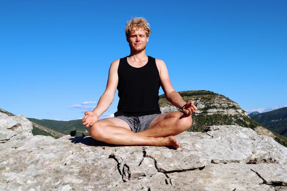 meditation juju