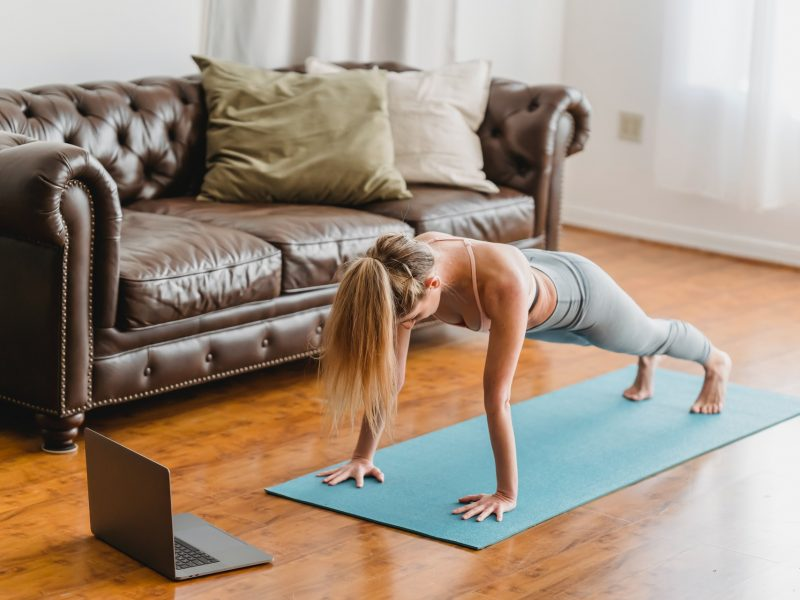 online yoga 3